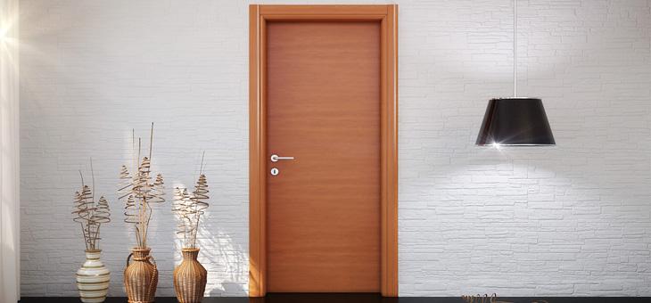 Furnirana vrata 1